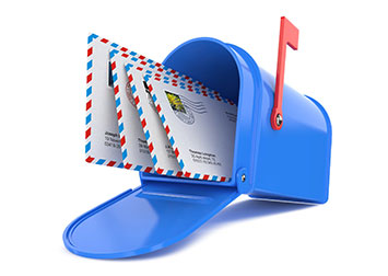 SINET eMail Box